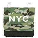 クーリア マルチポッケ ニューヨークシティ画像