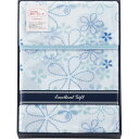 杉本産商 軽量毛布 ブルー SM-1650