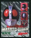 RMW 仮面ライダー旧2号 1/2マスク メディコム・トイ
