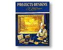 クラフト社 テキスト 海外図案集 プロジェクトデザイン アルスツールマン著 80P 21937