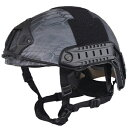イーグルフォース 5437V2-PJ-TYP EA ファストヘルメット PJタイプ TYP/タイフン