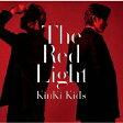 The Red Light/CDシングル(12cm)/JECN-0494