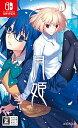 月姫 -A piece of blue glass moon-/Switch/ アニプレックス HACPA3XPA