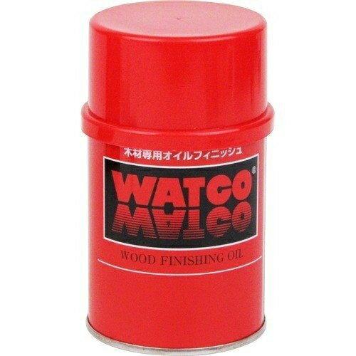 ワトコオイル W-01 ナチュラル(200ml)の写真
