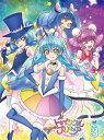 スター☆トゥインクルプリキュア vol.3/Blu-ray Disc/ マーベラス PCXX-50163
