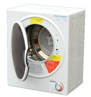 ALUMiS/アルミス ASD-2.5W 小型衣類乾燥機の写真