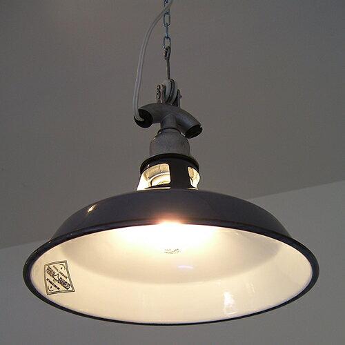 art work studio アートワークスタジオ ss-8036 フィッシャーマンズペンダントライト s  bu/ru/vg/gn/bk fishermans 4.5畳以下 ホーロー 蛍光球仕様の写真