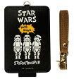 STAR WARS ICカードケース ストームトルーパー STW-78A