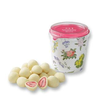 六花亭 ストロベリーチョコホワイト 広告画像