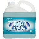 シーバイエス 除菌洗剤 除菌クリーナー 5L