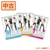 エクサボディTRF イージー・ドゥ・ダンササイズ TRF-WS02 TRFWS02