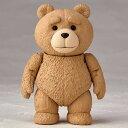 フィギュアコンプレックス MOVIE REVO Series No.006 TED2 テッド 海洋堂