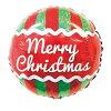 クリスマス バルーン アルミ風船 クリスマスアイシング チャーミィパック