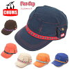 CHUMS キャップ CH05-1024