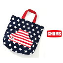 CHUMS 35TH フラッグ トート バッグ FLAG TOTE BAG CH60-2549 ランドウェル