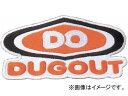 ダグアウト:DUGOUT ワッペン