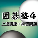 マグノリア 囲碁塾4 上達講座 版 AMI06583