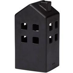 ideaco イデアコ 芳香剤カバー デオドライザーカバー カーサ ブラック マットカラーの写真