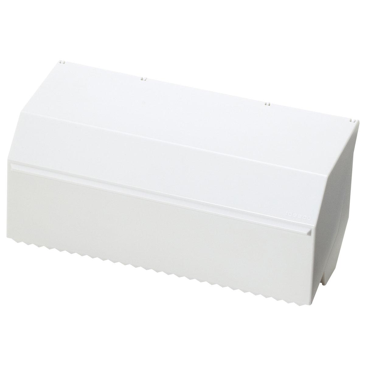 kitchen towel dispenser キッチンタオルディスペンサー ホワイト / ideacoの写真
