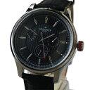 グランドール プラス GRANDEUR PLUS 腕時計 マルチファンクション レトログラード GRP002W3 メンズ