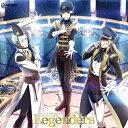 『アイドルマスター SideM』THE IDOLM@STER SideM ST@RTING LINE-15 Legenders/CDシングル(12cm)/LACM-14545