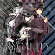 アプリゲーム『アイドリッシュセブン』TRIGGER 1st フルアルバム「REGALITY」【通常盤】/CD/LACA-15657