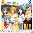 THE IDOLM@STER MILLION LIVE! M@STER SPARKLE 02/CD/LACA-15672