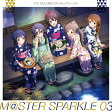 THE IDOLM@STER MILLION LIVE! M@STER SPARKLE 03/CD/LACA-15673
