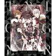 アプリゲーム『アイドリッシュセブン』TRIGGER 1stフルアルバム「REGALITY」【豪華盤】/CD/LACA-35658