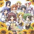 PS2ゲーム「シャッフル!オン・ザ・ステージ」キャラクターボーカルアルバム/CD/LACA-5497