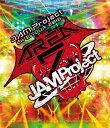 JAM Project LIVE TOUR 2016~AREA Z~LIVE BD/Blu-ray Disc/LABX-8200