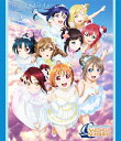 ラブライブ!サンシャイン!! Aqours 4th LoveLive! ~Sailing to the Sunshine~ Blu-ray Day2/Blu-ray Disc/ バンダイナムコアーツ LABX-8352