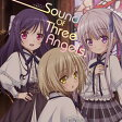 TVアニメ『天使の3P!』Sound Of Three Angels♪/CD/LACA-9546