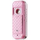 ヤーマン 携帯用ハンディミスト器 ホワイトミスト ピンク(1コ入)