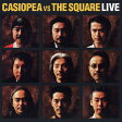 CASIOPEA VS THE SQUARE LIVE/ハイブリッドCD/VRCL-10003