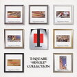 """T-SQUARE """"SINGLE"""" COLLECTION/CD/VRCL-2054"""