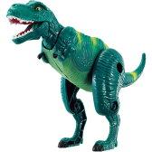 ワイルドエッグ ティラノサウルス バンダイ