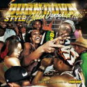 100% DUB PLATES MIX CD BURN DOWN STYLE ~GOLDEN DANCEHALL MIX~/CD/BDRCD-026画像