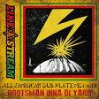 ROOTSMAN INNA DI YARD vol.1/CD/LAS-01