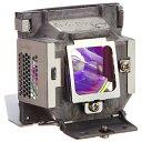 BenQ LMP-515/ST DLPプロジェクターMP515/ MP515ST用 交換ランプカートリッジ画像