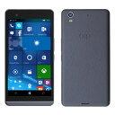 arp XC01Q NV Windows Phone SIMフリー スマートフォン ネイビー