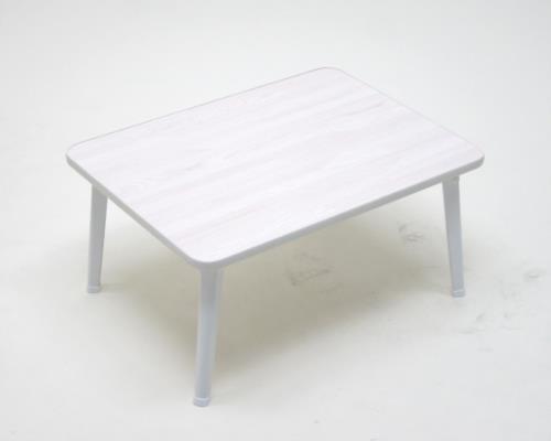 武田コーポレーション 折りたたみテーブル OTB-6045WHの写真