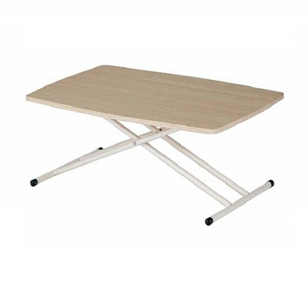 昇降できるマルチテーブル YSF-7560C テーブルの写真