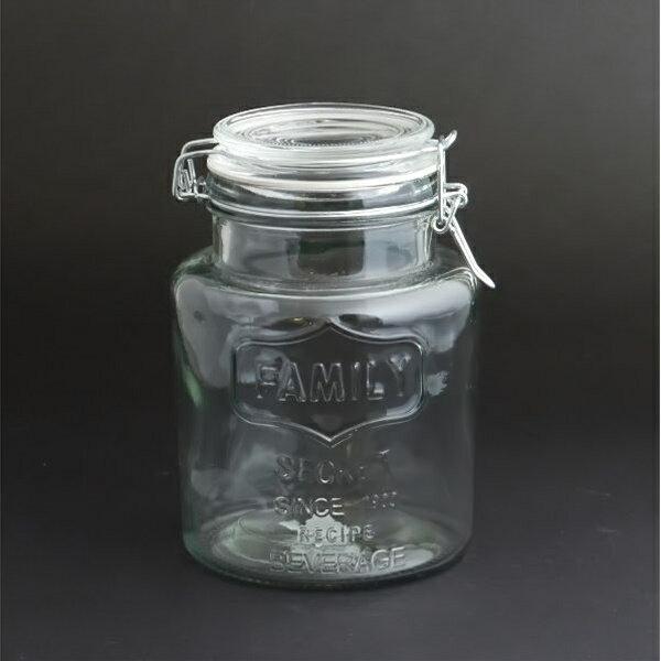 リビング グラス密閉ボトル 1.5L