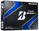 BRIDGESTONE ブリヂストン ツアー B330S ゴルフボール BRIDGESTONE GSWXJ TOUR 1ケース 12球
