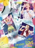Just LOVE Tour(初回生産限定盤)/DVD/SEBL-231
