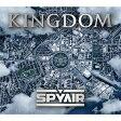 KINGDOM(初回生産限定盤B)/CD/AICL-3413