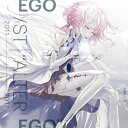 "GREATEST HITS 2011-2017""ALTER EGO""/CD/VVCL-1155画像"