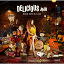 DELICIOUS ~JUJU's JAZZ 3rd Dish~/CD/ ソニー・ミュージックレーベルズ AICL-3577