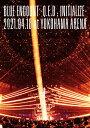 BLUE ENCOUNT~Q.E.D:INITIALIZE~/DVD/ ソニー・ミュージックレーベルズ KSBL-6370